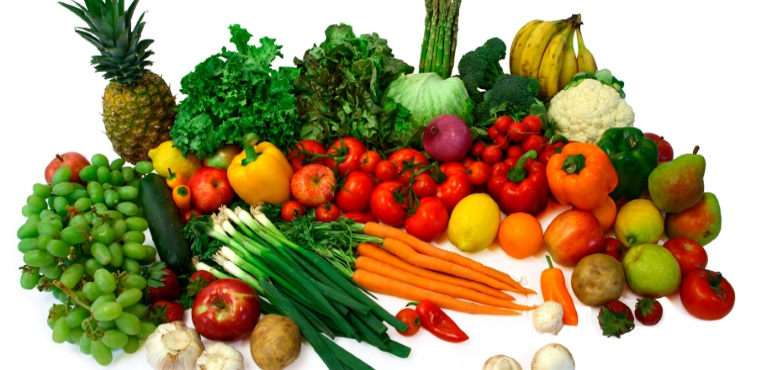Dieta micronutrientes